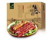 湖南农副产品市场