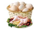 农副产品市场